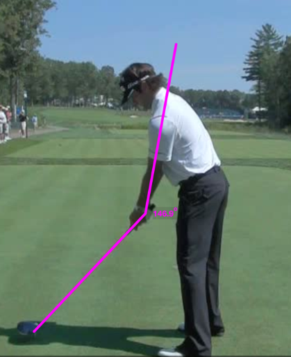 Proper Golf Swing Stance and Setup | Video analysis and sports ...