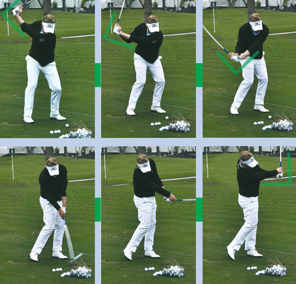 lag golf swing | Video analysis and sports coaching mobile app for ...