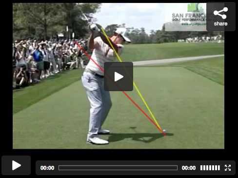 A Review Of 2013 Masters Champion Adam Scott S Golf Swing